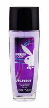 Playboy Endless Night Deodorant 75ml naisille 79458