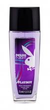 Playboy Endless Night Deodorant 75ml naisille 79458