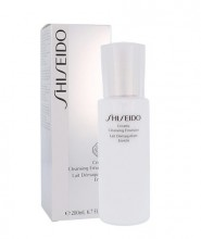 Shiseido Creamy Cleansing Emulsion Cleansing Emulsion 200ml naisille 18756