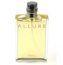 Chanel Allure Eau de Toilette 50ml naisille 24507