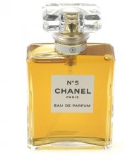 Chanel No.5 EDP 200ml naisille 55607