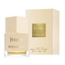 Yves Saint Laurent La Collection Yvresse EDT 80ml naisille 37045