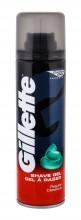 Gillette Shave Gel Shaving Gel 200ml miehille 80901