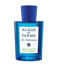 Acqua di Parma Blu Mediterraneo Bergamotto di Calabria Eau de Toilette 150ml unisex 70100