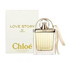 Chloe Love Story Eau de Parfum 50ml naisille 35838