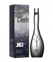 Jennifer Lopez Glow After Dark EDT 30ml naisille 44001