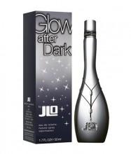 Jennifer Lopez Glow After Dark EDT 30ml naisille 44001
