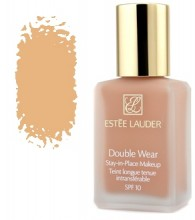 Esteé Lauder Double Wear Stay In Place Makeup Cosmetic 30ml 4N1 Shell Beige naisille 87073