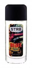 STR8 Rebel Deodorant 85ml miehille 39686