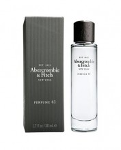 Abercrombie & Fitch 41 EDP 50ml naisille 01198