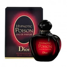 Christian Dior Hypnotic Poison EDP 50ml naisille 92224