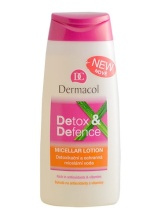 Dermacol Detox & Defence Micellar Water 200ml naisille 07433
