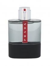 Prada Luna Rossa Carbon Eau de Toilette 100ml miehille 59781