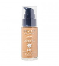 Revlon Colorstay Makeup 30ml 330 Natural Tan naisille 15094