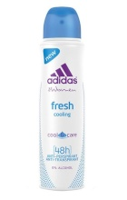 Adidas Fresh For Women Antiperspirant 150ml naisille 82958