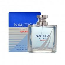 Nautica Voyage Sport Eau de Toilette 100ml miehille 58786