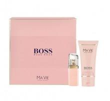 HUGO BOSS Boss Ma Vie Pour Femme Edp 30ml + 100ml body milk naisille 05723