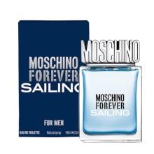 Moschino Forever Sailing For Men Eau de Toilette 100ml miehille 16545
