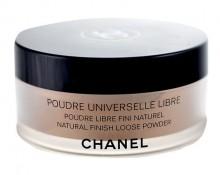 Chanel Poudre Universelle Libre Cosmetic 30g 40 Doré Translucent 3 naisille 20404