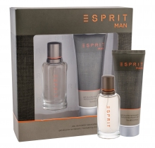 Esprit Esprit Man Edt 30 ml + Shower Gel 75 ml miehille 30416