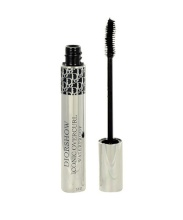 Christian Dior Diorshow Iconic Overcurl Mascara Waterproof Cosmetic 10ml 091 Over Black naisille 05535