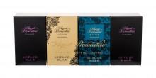 Agent Provocateur Gift Set Edp Agent Provocateur 2x 10 ml + Edp Lace Noir 10 ml + Edp Blue Silk 10 ml naisille 51270