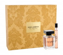 Dolce&Gabbana The Only One Edp 50 ml + Edp 10 ml naisille 85457