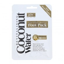 Xpel Coconut Water Foot Cream 1pc naisille 66616