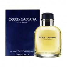 Dolce & Gabbana Pour Homme EDT 125ml miehille 74450