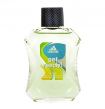 Adidas Get Ready! Aftershave 100ml miehille 34616