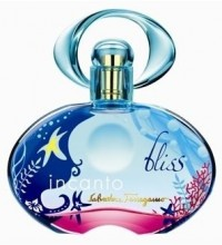 Salvatore Ferragamo Incanto Bliss EDT 50ml naisille 17138