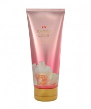 Victoria Secret Sheer Love Body cream 200ml naisille 00051