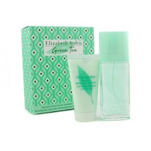 Elizabeth Arden Green Tea Edp 100ml + 100ml Body lotion naisille 58760
