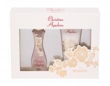 Christina Aguilera Woman Edp 30 ml + Shower Gel 50 ml naisille 93280