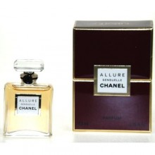 Chanel Allure Sensuelle Perfume 7,5ml naisille 97409