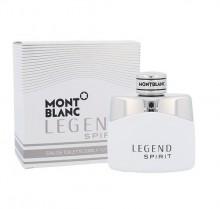 Montblanc Legend Spirit Eau de Toilette 50ml miehille 74834