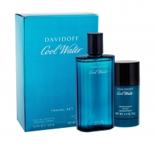 Davidoff Cool Water Eau de Toilette 125ml miehille 35641