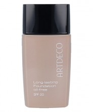 Artdeco Long Lasting Foundation SPF 20 Cosmetic 30ml 10 Rosy Tan naisille 83107
