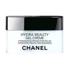 Chanel Hydra Beauty Facial Gel 50g naisille 30400