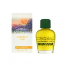 Frais Monde Black Mandarin Perfumed Oil 12ml naisille 31077