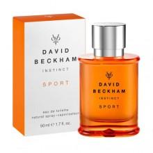 David Beckham Instinct Sport Eau de Toilette 50ml miehille 31737