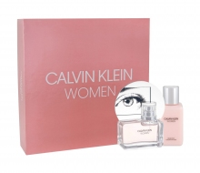 Calvin Klein Calvin Klein Women Edp 100 ml + Body Lotion 100 ml naisille 21734