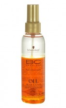 Schwarzkopf BC Bonacure Oil Miracle Conditioner 150ml naisille 90639
