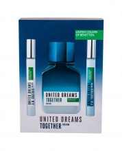 Benetton United Dreams Eau de Toilette 100ml miehille 17193