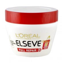 L´Oréal Paris Elseve Hair Mask 300ml naisille 52173