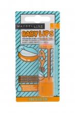 Maybelline Baby Lips Lip Balm 4,4g 21 Pina Colada Pow naisille 37790