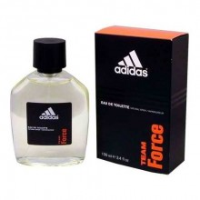 Adidas Team Force Eau de Toilette 100ml miehille 10075