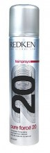 Redken Pure Force 20 Hair Spray 250ml naisille 51538