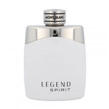 Montblanc Legend Spirit Eau de Toilette 100ml miehille 74827