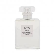 Chanel No.5 Eau de Toilette 50ml naisille 55207
